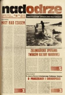Nadodrze: dwutygodnik społeczno-kulturalny, nr 16 (5 sierpnia 1979)