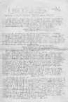 Lustro: Federacja Młodzieży Walczącej. Region Pomorze Zachodnie, nr 4 (maj 1986)
