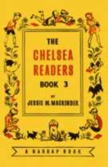 Chelsea Readers: Book 3