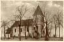 Karszyn / Karschin i.[n] Schl.[esien]; Kath. Kirche; Kościól katolicki