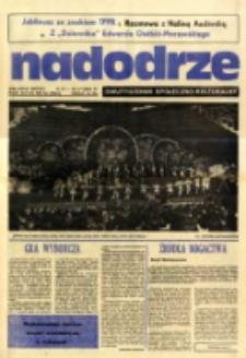 Nadodrze: dwutygodnik społeczno-kulturalny, nr 12 (3 czerwca-16 czerwca 1984)
