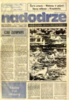 Nadodrze: dwutygodnik społeczno-kulturalny, nr 27 (30 grudnia-12 stycznia 1984)
