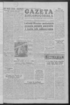 Gazeta Zielonogórska : organ KW Polskiej Zjednoczonej Partii Robotniczej R. IV Nr 11 (13 stycznia 1955)