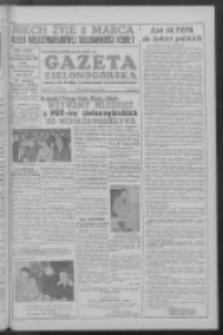 Gazeta Zielonogórska : organ KW Polskiej Zjednoczonej Partii Robotniczej R. IV Nr 57 (8 marca 1955)