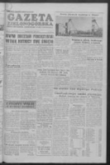 Gazeta Zielonogórska : organ KW Polskiej Zjednoczonej Partii Robotniczej R. IV Nr 106 (5 maja 1955)