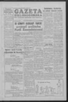 Gazeta Zielonogórska : organ KW Polskiej Zjednoczonej Partii Robotniczej R. V Nr 4 (5 stycznia 1956)