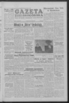 Gazeta Zielonogórska : organ KW Polskiej Zjednoczonej Partii Robotniczej R. V Nr 28 (2 lutego 1956)