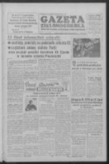Gazeta Zielonogórska : organ KW Polskiej Zjednoczonej Partii Robotniczej R. V Nr 48 (25/26 lutego 1956)
