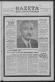 Gazeta Zielonogórska : organ KW Polskiej Zjednoczonej Partii Robotniczej R. V Nr 63 (14 marca 1956)