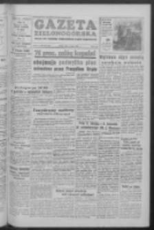 Gazeta Zielonogórska : organ KW Polskiej Zjednoczonej Partii Robotniczej R. V Nr 106 (4 maja 1956)