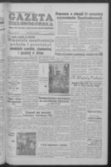 Gazeta Zielonogórska : organ KW Polskiej Zjednoczonej Partii Robotniczej R. V Nr 110 (9 maja 1956)