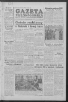 Gazeta Zielonogórska : organ KW Polskiej Zjednoczonej Partii Robotniczej R. V Nr 176 (25 lipca 1956)