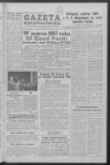 Gazeta Zielonogórska : organ KW Polskiej Zjednoczonej Partii Robotniczej R. V Nr 180 (30 lipca 1956)