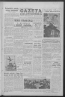 Gazeta Zielonogórska : organ KW Polskiej Zjednoczonej Partii Robotniczej R. V Nr 188 (8 sierpnia 1956)