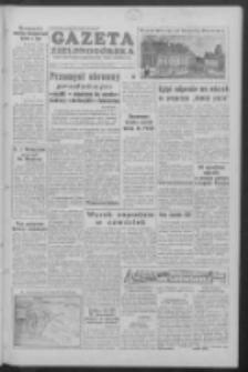 Gazeta Zielonogórska : organ KW Polskiej Zjednoczonej Partii Robotniczej R. V Nr 205 (28 sierpnia 1956)