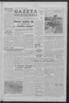 Gazeta Zielonogórska : organ KW Polskiej Zjednoczonej Partii Robotniczej R. V Nr 206 (29 sierpnia 1956)