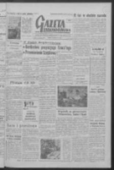 Gazeta Zielonogórska : organ KW Polskiej Zjednoczonej Partii Robotniczej R. V Nr 241 (9 października 1956). - Wyd. A