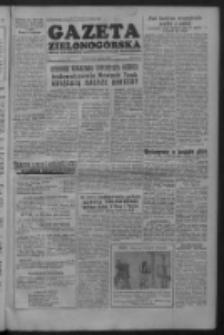 Gazeta Zielonogórska : organ KW Polskiej Zjednoczonej Partii Robotniczej R. II Nr 53 (3 marca 1953)