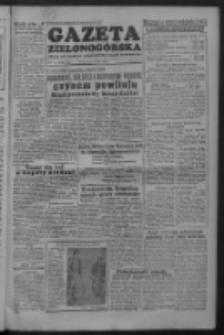 Gazeta Zielonogórska : organ KW Polskiej Zjednoczonej Partii Robotniczej R. II Nr 54 (4 marca 1953)