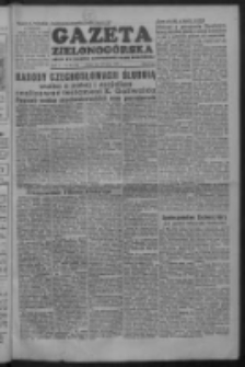 Gazeta Zielonogórska : organ KW Polskiej Zjednoczonej Partii Robotniczej R. II Nr 68 (20 marca 1953)