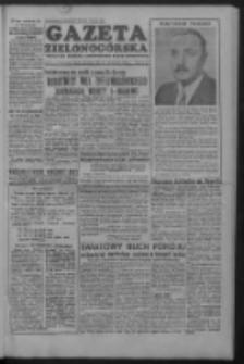 Gazeta Zielonogórska : organ KW Polskiej Zjednoczonej Partii Robotniczej R. II Nr 92 (18/19 kwietnia 1953)
