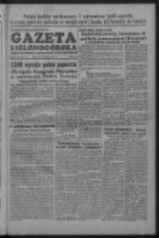 Gazeta Zielonogórska : organ KW Polskiej Zjednoczonej Partii Robotniczej R. II Nr 101 (29 kwietnia 1953)