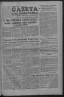 Gazeta Zielonogórska : organ KW Polskiej Zjednoczonej Partii Robotniczej R. II Nr 111 (11 maja 1953)