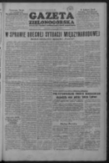 Gazeta Zielonogórska : organ KW Polskiej Zjednoczonej Partii Robotniczej R. II Nr 123 (25 maja 1953)