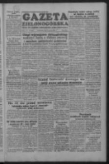 Gazeta Zielonogórska : organ KW Polskiej Zjednoczonej Partii Robotniczej R. II Nr 135 (8 czerwca 1953)