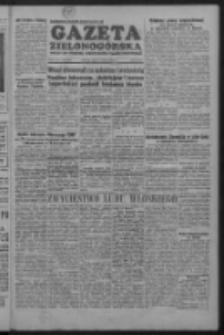 Gazeta Zielonogórska : organ KW Polskiej Zjednoczonej Partii Robotniczej R. II Nr 138 (11 czerwca 1953)