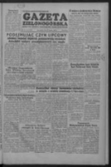 Gazeta Zielonogórska : organ KW Polskiej Zjednoczonej Partii Robotniczej R. II Nr 147 (22 czerwca 1953)
