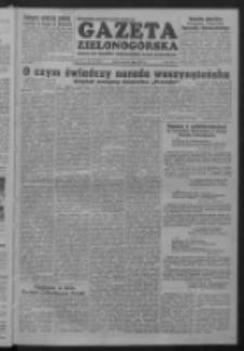 Gazeta Zielonogórska : organ KW Polskiej Zjednoczonej Partii Robotniczej R. II Nr 175 (24 lipca 1953)