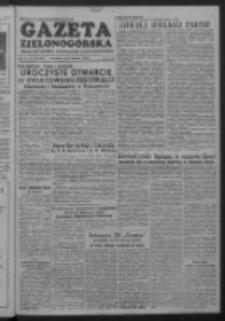 Gazeta Zielonogórska : organ KW Polskiej Zjednoczonej Partii Robotniczej R. II Nr 183 (3 sierpnia 1953)