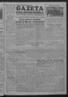 Gazeta Zielonogórska : organ KW Polskiej Zjednoczonej Partii Robotniczej R. II Nr 185 (5 sierpnia 1953)