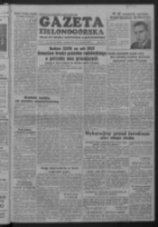 Gazeta Zielonogórska : organ KW Polskiej Zjednoczonej Partii Robotniczej R. II Nr 188 (8/9 sierpnia 1953)