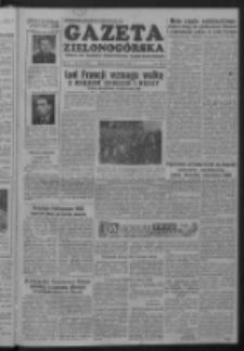 Gazeta Zielonogórska : organ KW Polskiej Zjednoczonej Partii Robotniczej R. II Nr 197 (19 sierpnia 1953)