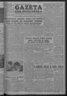 Gazeta Zielonogórska : organ KW Polskiej Zjednoczonej Partii Robotniczej R. II Nr 282 (26 listopada 1953)