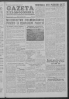Gazeta Zielonogórska : organ KW Polskiej Zjednoczonej Partii Robotniczej R. III Nr 53 (3 marca 1954)