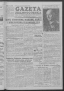 Gazeta Zielonogórska : organ KW Polskiej Zjednoczonej Partii Robotniczej R. III Nr 74 (27/28 marca 1954)