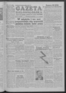 Gazeta Zielonogórska : organ KW Polskiej Zjednoczonej Partii Robotniczej R. III Nr 93 (20 kwietnia 1954)