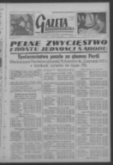 Gazeta Zielonogórska : organ KW Polskiej Zjednoczonej Partii Robotniczej R. VI Nr 20 (23 stycznia 1957). - Wyd. A