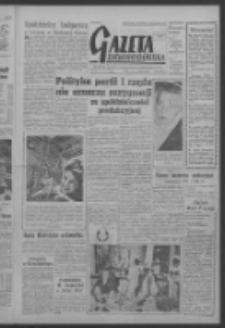 Gazeta Zielonogórska : organ KW Polskiej Zjednoczonej Partii Robotniczej R. VI Nr 28 (1 lutego 1957). - Wyd. A