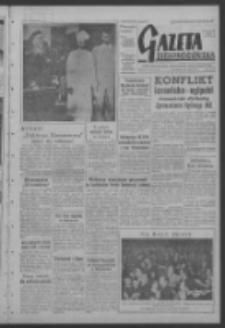Gazeta Zielonogórska : organ KW Polskiej Zjednoczonej Partii Robotniczej R. VI Nr 30 (4 lutego 1957). - Wyd. A