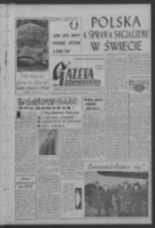 Gazeta Zielonogórska : niedziela : organ KW Polskiej Zjednoczonej Partii Robotniczej R. VI Nr 35 (9/10 lutego 1957). - [Wyd. A]
