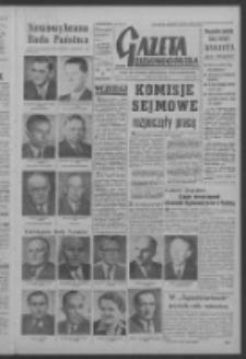 Gazeta Zielonogórska : organ KW Polskiej Zjednoczonej Partii Robotniczej R. VI Nr 46 (22 lutego 1957). - Wyd. A
