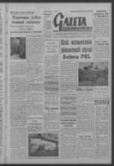 Gazeta Zielonogórska : organ KW Polskiej Zjednoczonej Partii Robotniczej R. VI Nr 49 (26 lutego 1957). - Wyd. A