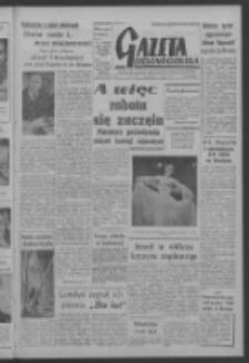 Gazeta Zielonogórska : organ KW Polskiej Zjednoczonej Partii Robotniczej R. VI Nr 54 (4 marca 1957). - Wyd. A