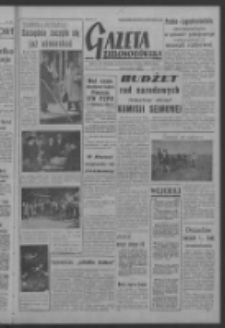 Gazeta Zielonogórska : organ KW Polskiej Zjednoczonej Partii Robotniczej R. VI Nr 82 (5 kwietnia 1957). - Wyd. A
