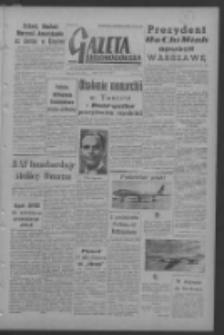 Gazeta Zielonogórska : organ KW Polskiej Zjednoczonej Partii Robotniczej R. VI Nr 177 (26 lipca 1957). - Wyd. A