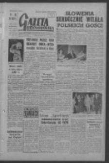 Gazeta Zielonogórska : organ KW Polskiej Zjednoczonej Partii Robotniczej R. VI Nr 219 (13 września 1957). - Wyd. A